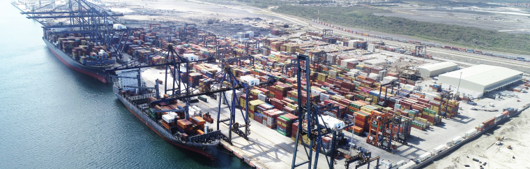 Hutchison Ports ICAVE