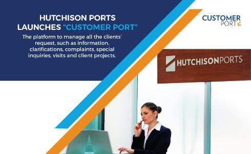 Customer Port